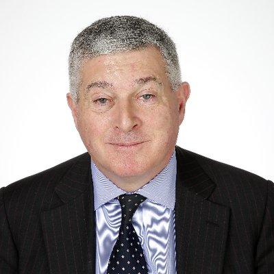 Mark Ellis on Muck Rack