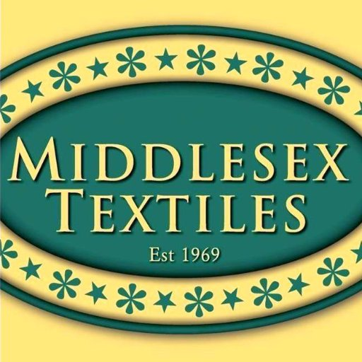 middlesex textiles uk