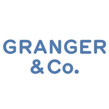 Logo de la société Granger & Co.