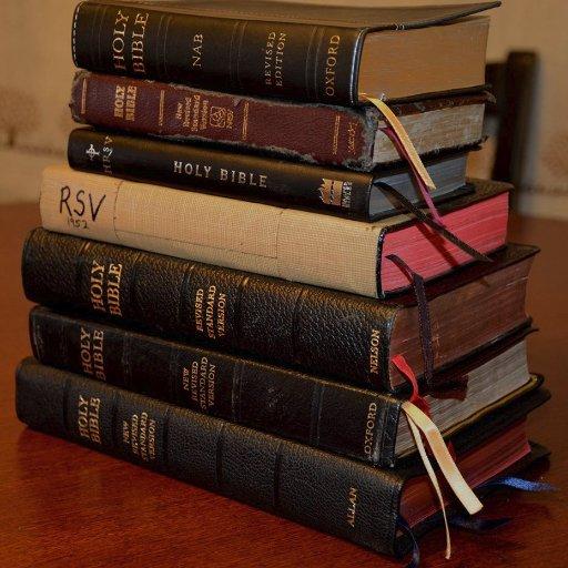 Bible Bookshelf Blog (@bible_bookshelf) | Twitter