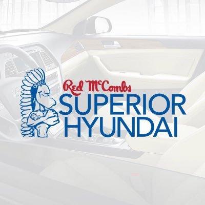 Red Mccombs Superior Hyundai >> Red Mccombs Superior Rmcsuperhyundai Twitter