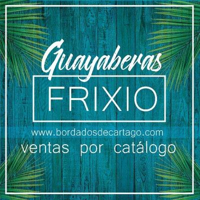 f802e8bdb5 Guayaberas Frixio on Twitter
