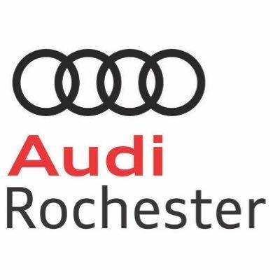 Audi Rochester (@AudiRochester)   Twitter