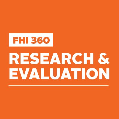 Fhi 360 Research Fhi360research Twitter
