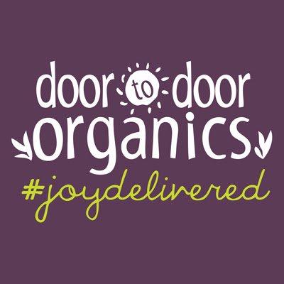 Door toDoor Organics
