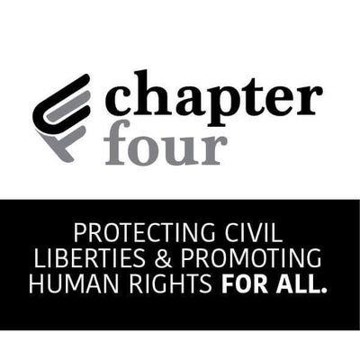 Chapter Four Uganda