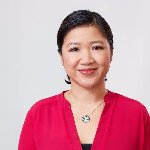 Joanne Kwong