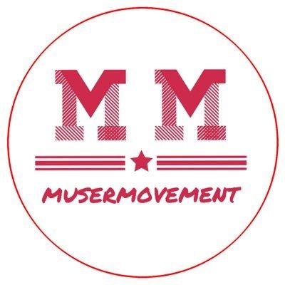 Musermovement musermovement twitter m4hsunfo