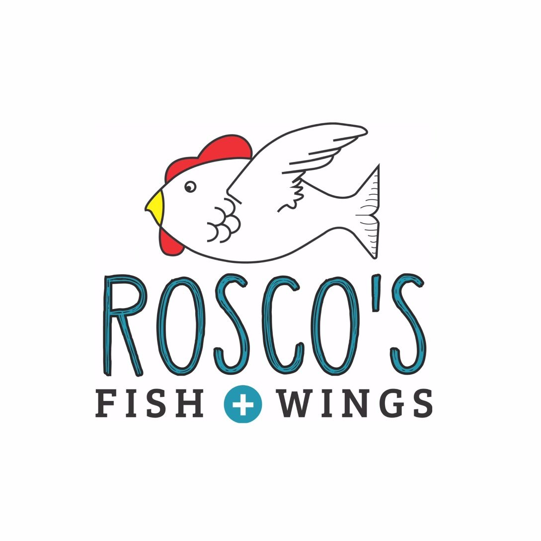 Rosco 39 s fish wings roscosfish twitter for Fish and wings