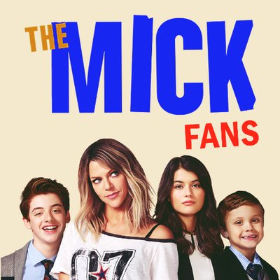 The Mick Fans (@themickfans) Twitter profile photo