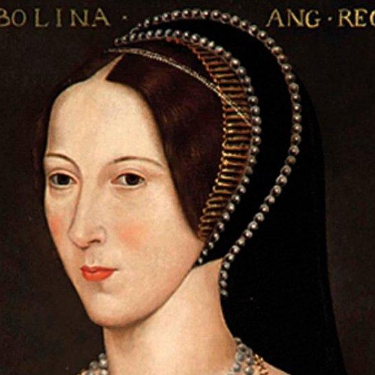 Anne Boleyn (Sussex Supporter)