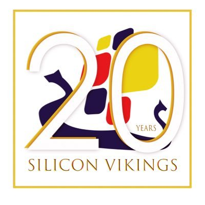 Silicon Vikings