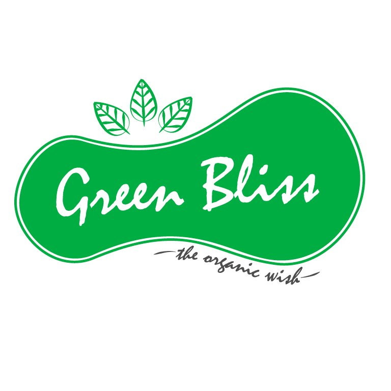Image result for logo of greenbliss