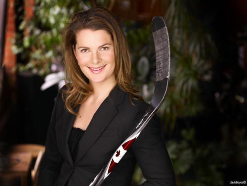 Jennifer Botterill profile image