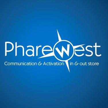 Phare West