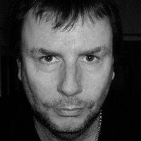 Antony N Britt - Author