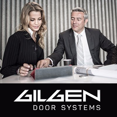 gilgen door systems gilgen doors twitter. Black Bedroom Furniture Sets. Home Design Ideas