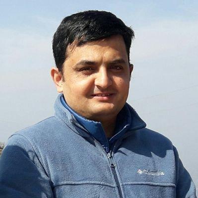 Shiva Khanal on Twitter: