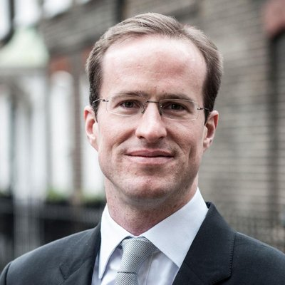 Matthew Elliott on Muck Rack