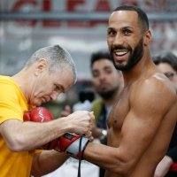 James DeGale | Social Profile