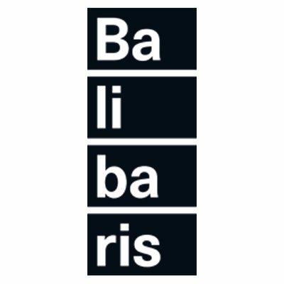 Logo de la société Balibaris