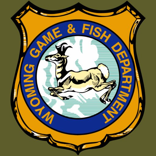 Wyoming game fish wgfd twitter for Wyo game and fish