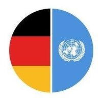 German Mission to UN | Social Profile