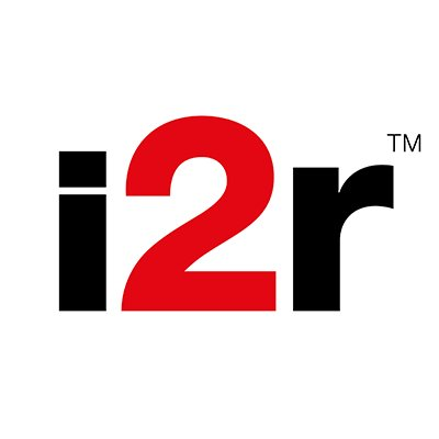 I2r Packaging On Twitter We Are Proud To Be A Supporting Member Of