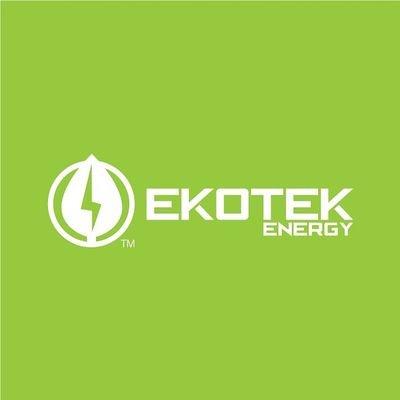 @EkotekEnergy