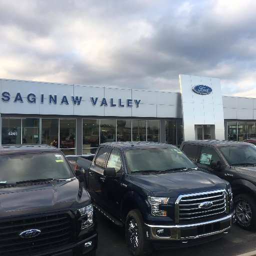 Saginaw Valley Ford Used Cars