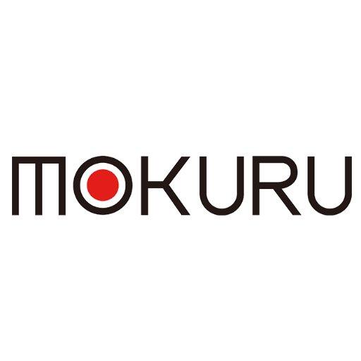 Resultado de imagen para mokuru logo