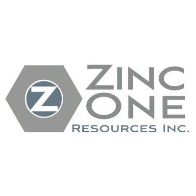 Zinc One Resources Zinconeinc Twitter