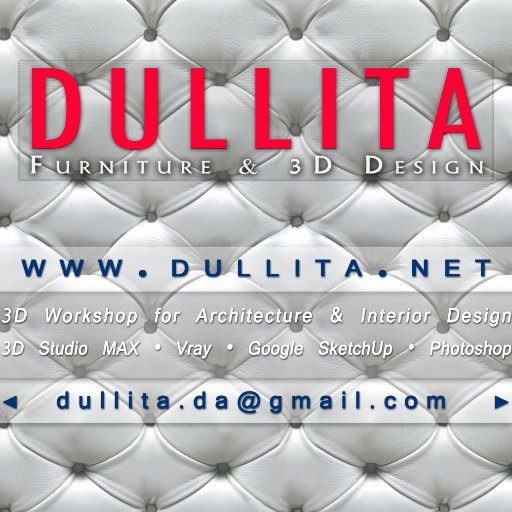 DULLITA 3D Design