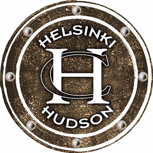 Helsinki Hudson