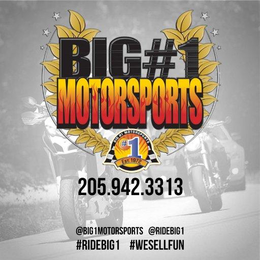 BIG#1 Motorsports