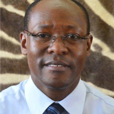 Fintan Ndinya