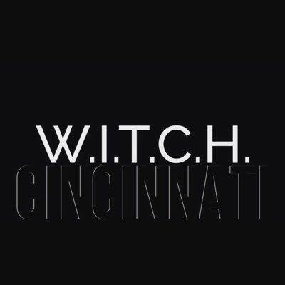 WITCH CINCINNATI (@witchcincinnati) | Twitter