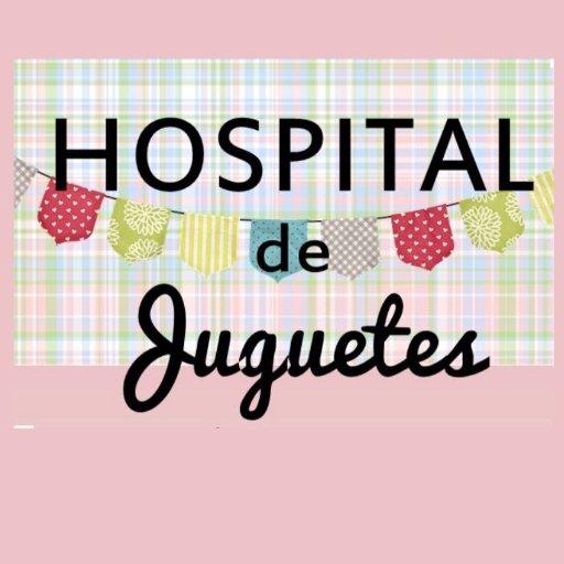 HospitaldeJuguetesCL