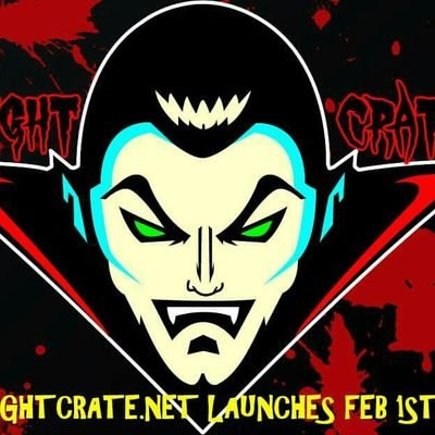 Fright Crate