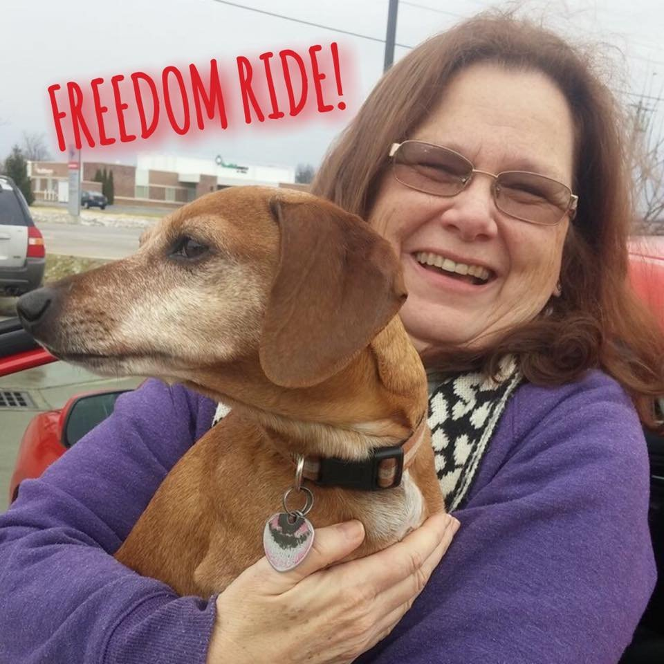 Dog lover, Amateur Genealogist, Hopeful Mother and Mother-in-law