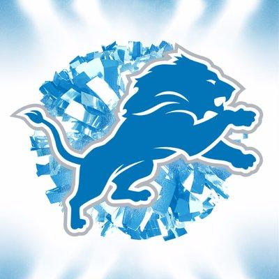 Lions Cheerleaders Detlionscheer Twitter