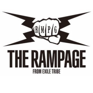 the rampage 雑誌