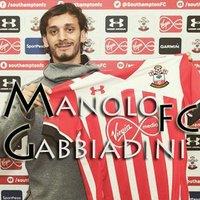 *M.Gabbiadini FC*