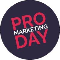 Pro Marketing Day
