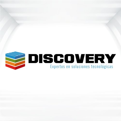 Discovery Computer