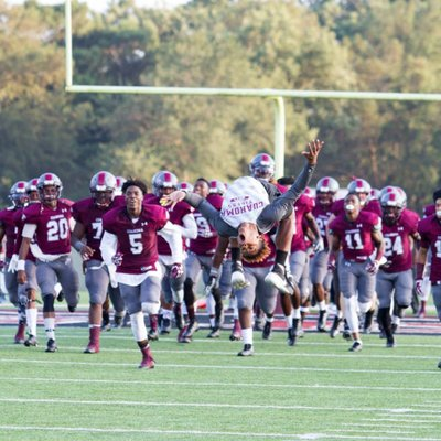 Coahoma Cc Athletics At Coahomaccsports Twitter