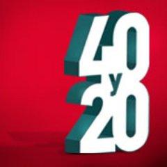 Y veinte temporada cuarenta cuarta