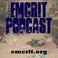 the EMCrit Crew | Social Profile