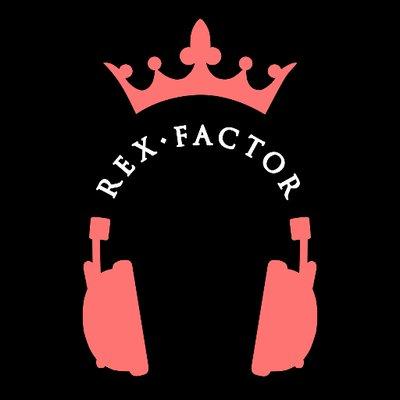 Rex Factor (@rexfactorpod) | Twitter