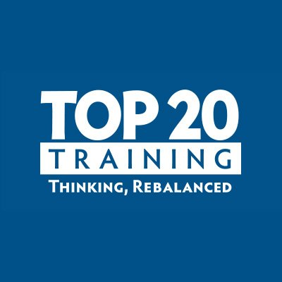 Top 20 Training